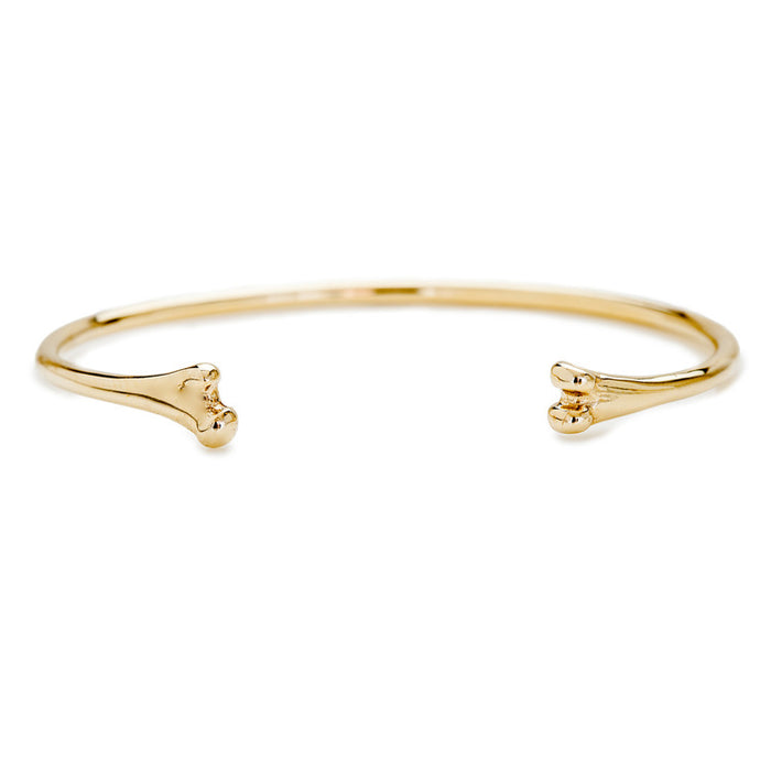 ST KILDA for DOG & CO. | Bone Cuff