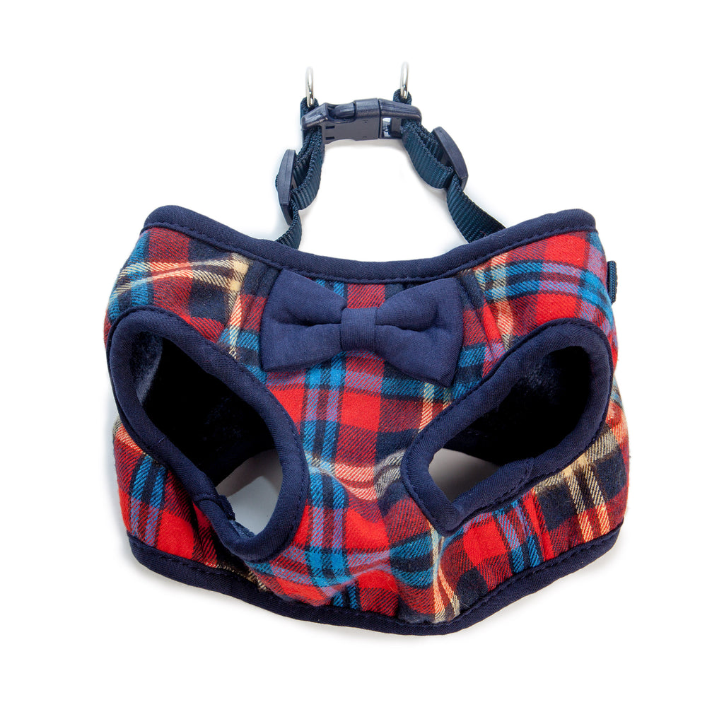CROCI | British Plaid Leash