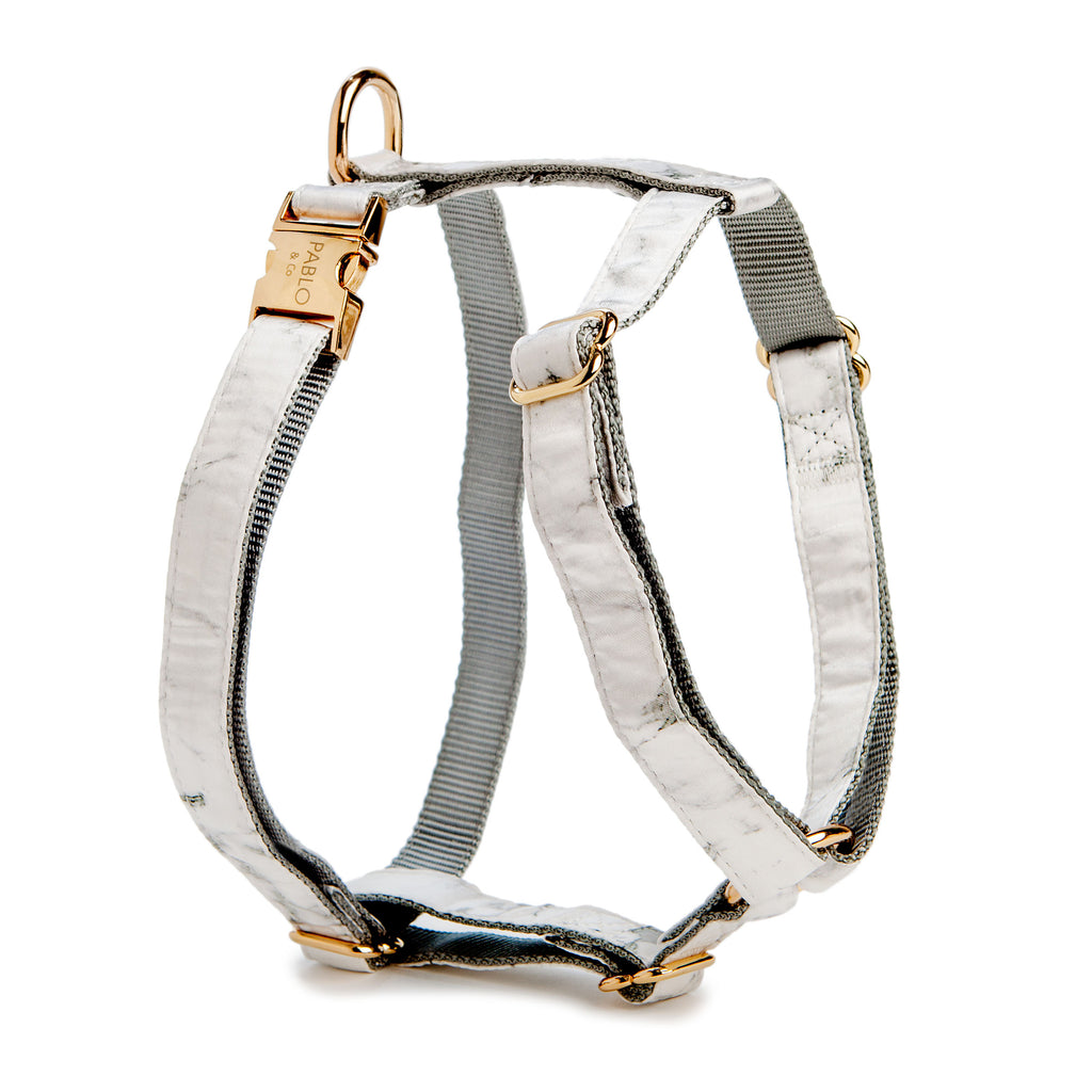 PABLO & CO. | Marble Luxe Harness
