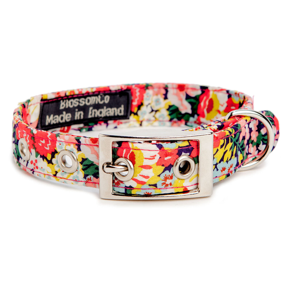 BLOSSOM CO. | Liberty Print Thorpe Collar