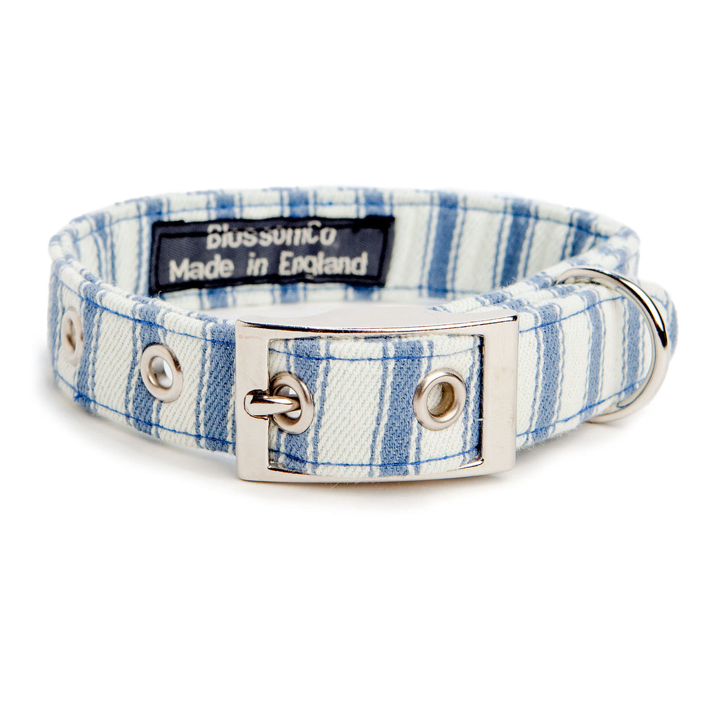 BLOSSOM CO. | Huntingdon Stripe Collar