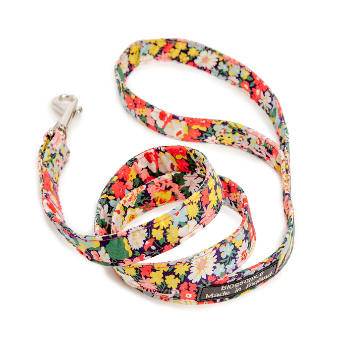 BLOSSOM CO. | Liberty Print Thorpe Leash