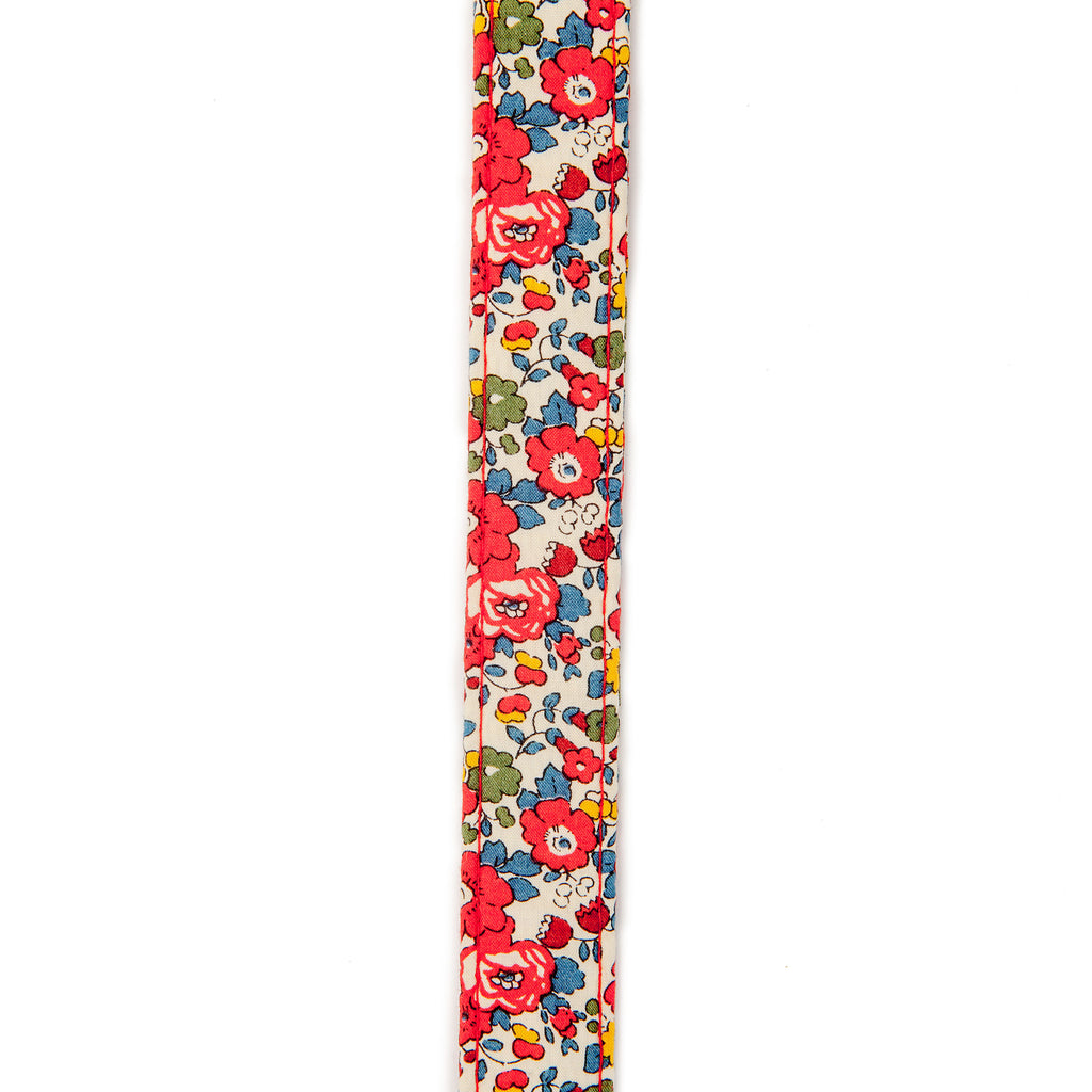 BLOSSOM CO. | Betsy Liberty Print Floral Collar
