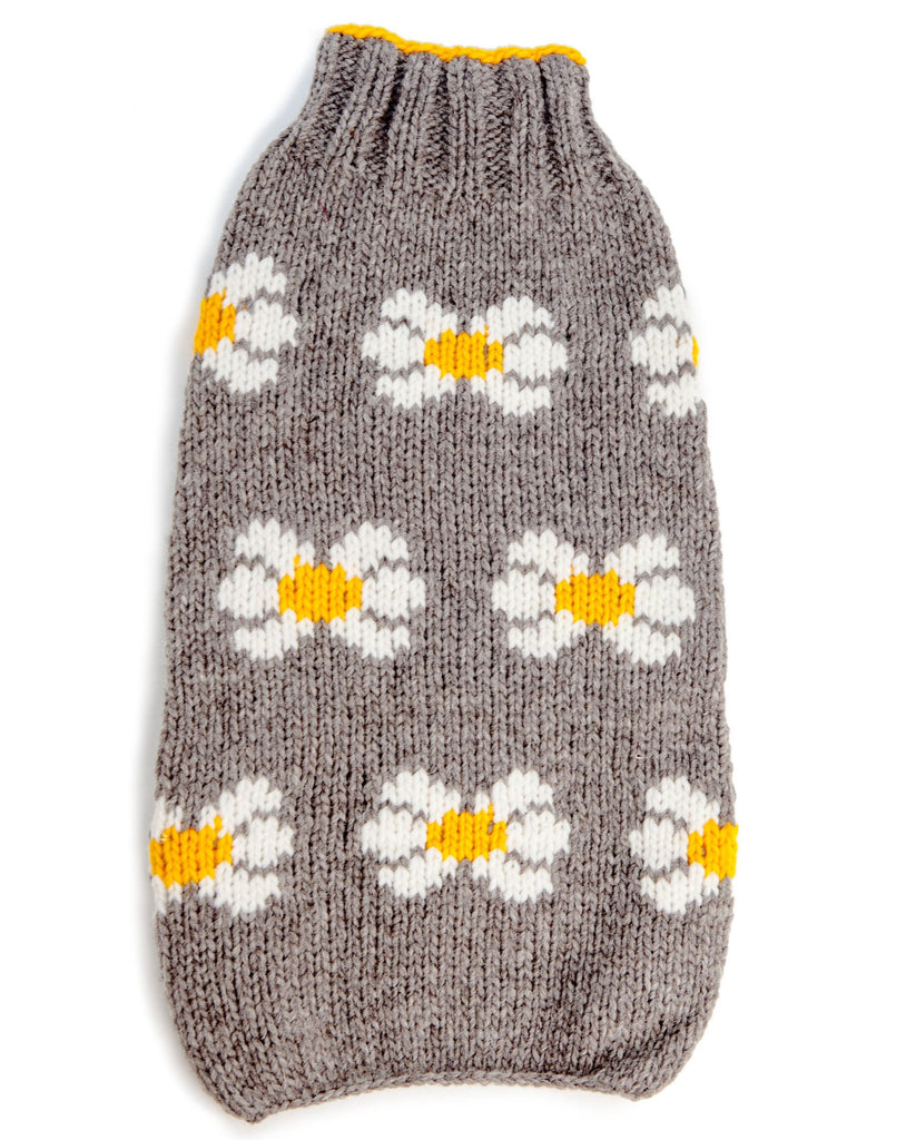 CHILLY DOG | Daisy Sweater