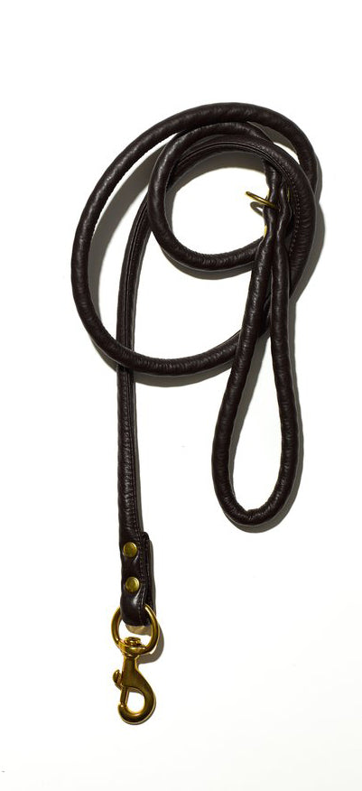 MR. DOG | Black Nylon Leash
