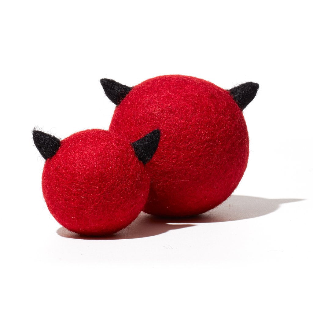 MR. DOG | Devil Ball Toy