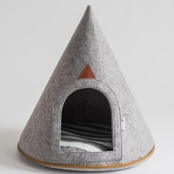 NOOEE PET | Bella Dog Cave (Small)