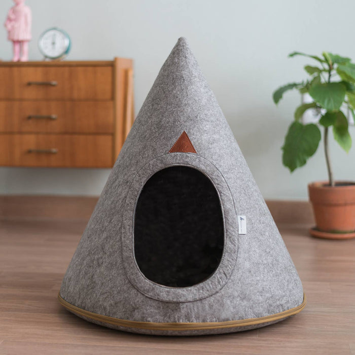 NOOEE PET | Buddy Dog Cave (Large)