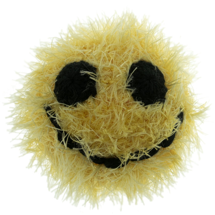 OOMALOO | Smiley Face Toy
