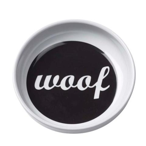 ORE PET | Woof Feeding Bowl
