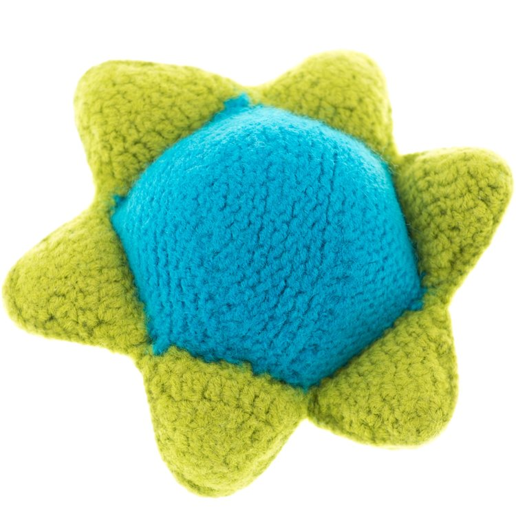 OOMALOO | Wool Flower Toy