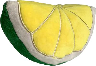 Lime Plush Toy