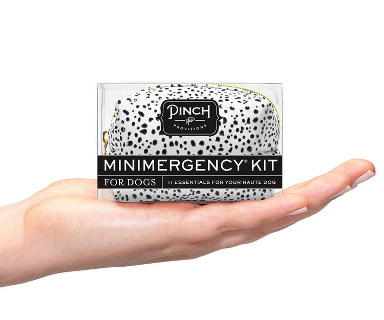 Minimergency Kit for Dogs