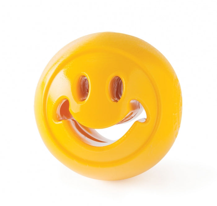 Orbee-Tuff Happiness Ball Dog Toy
