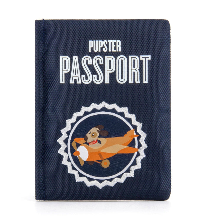 P.L.A.Y. | Pupster Passport Toy