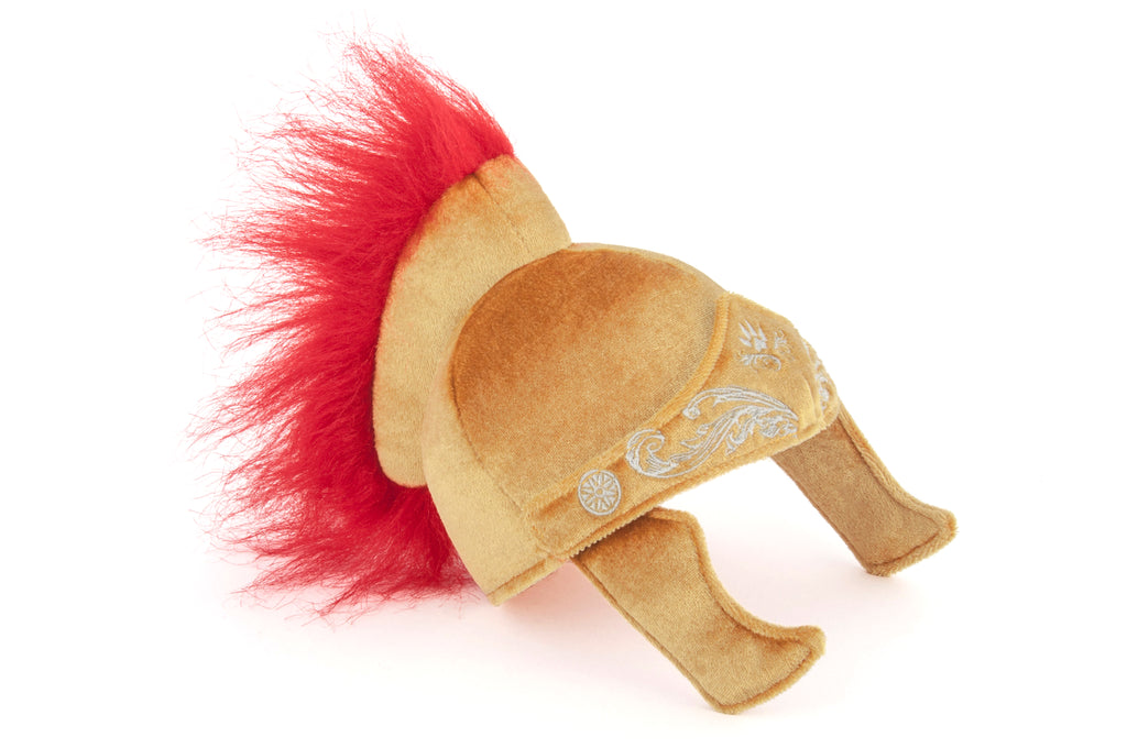 P.L.A.Y. | Mutt Hatter Gladiator Hat Toy