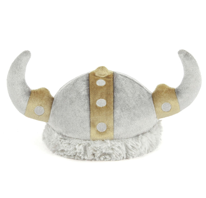 P.L.A.Y. | Mutt Hatter Viking Hat Toy