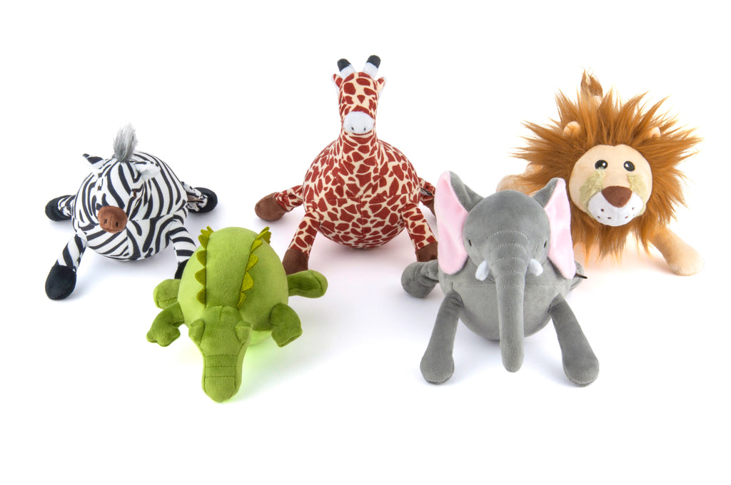 P.L.A.Y. | Safari Giraffe Toy
