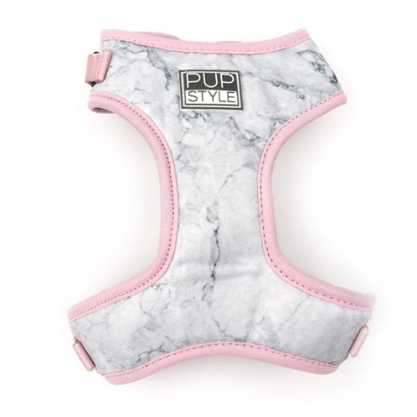 PUPSTYLE | Marble Luxe Harness