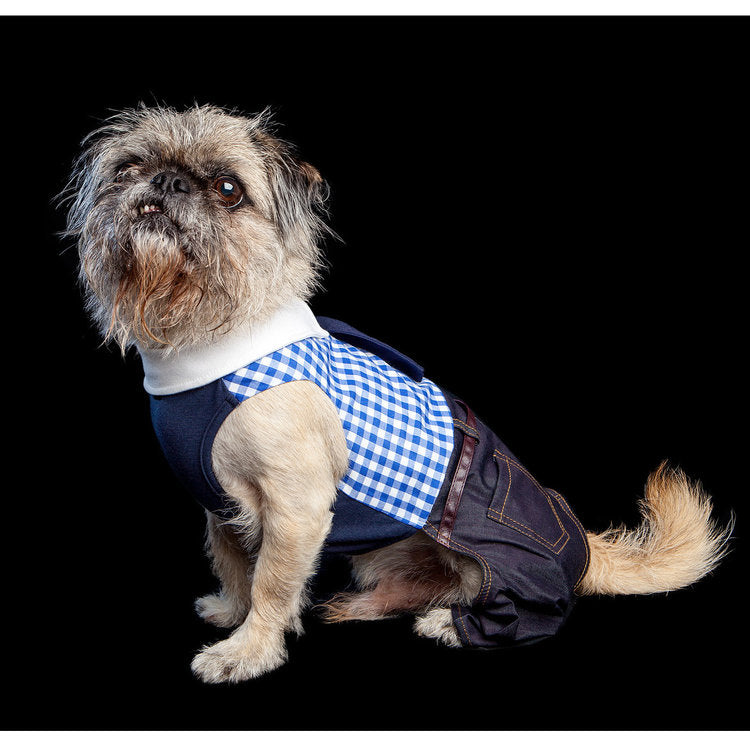 RUFF RUFF COUTURE | Archibald One Piece Suit