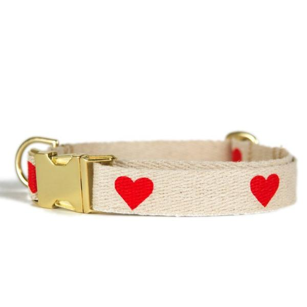 SHED | Heart Collar