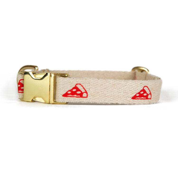 SHED | Pizza Collar