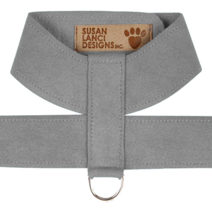 SUSAN LANCI | Tinkie Harness in Grey