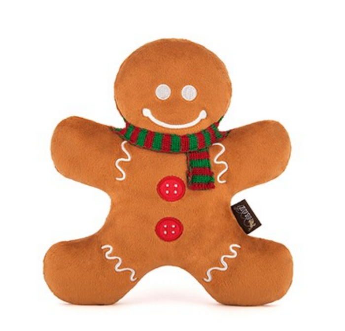 P.L.A.Y. | Gingerbread Man Toy