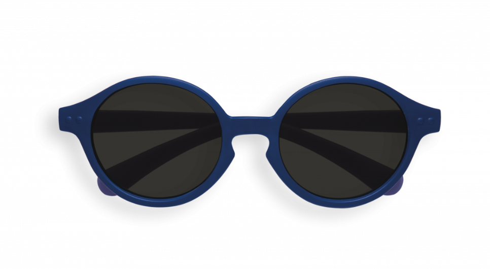 IZIPIZI | Sunglasses in Denim Blue