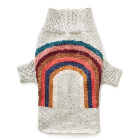 OEUF | Rainbow Sweater