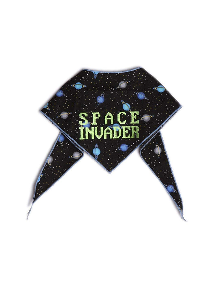 TAIL TRENDS | Space Invader Bandana