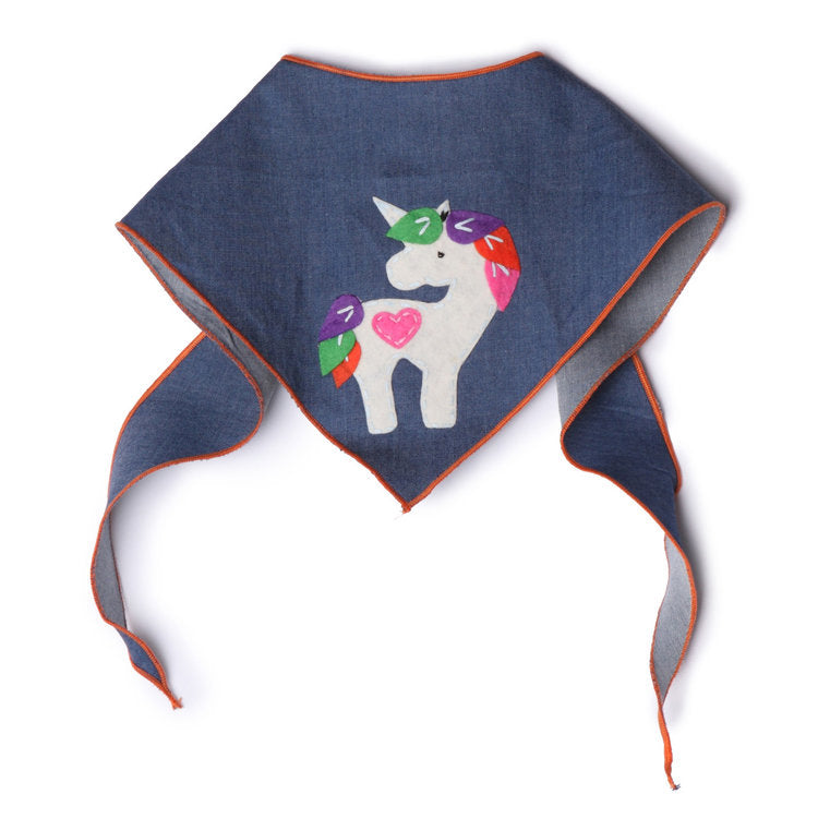 TAIL TRENDS | Unicorn Bandana
