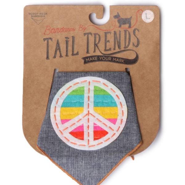 TAIL TRENDS | Unity Bandana