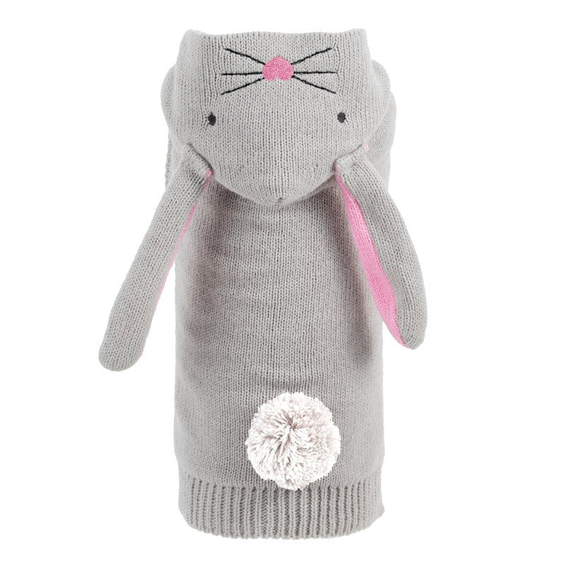 Bunny Hop Hoodie Sweater (Drop-Ship)