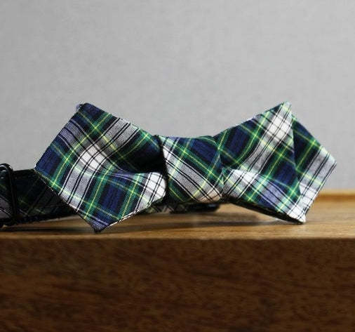 TRAX TIES | The Holden Contemporary Bow Tie