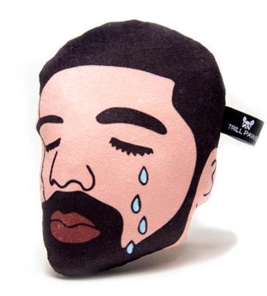 TRILL PAWS | Ovo Tears Plush Toy