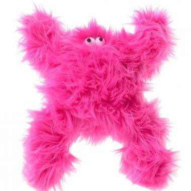 WEST PAW | Boogey Toy in Hot Pink