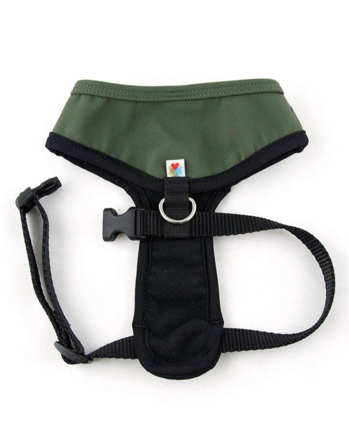 WILDEBEEST | Laguna Harness in Olive