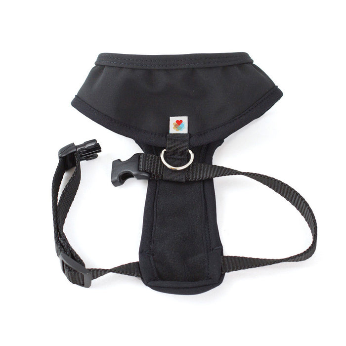 WILDEBEEST | Laguna Harness in Black