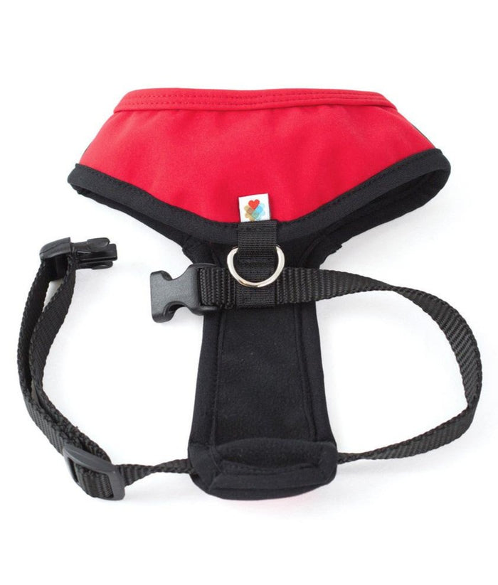 WILDEBEEST | Laguna Harness in Red
