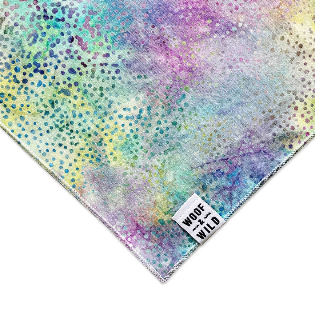 Flounder Dog Bandana (FINAL SALE)