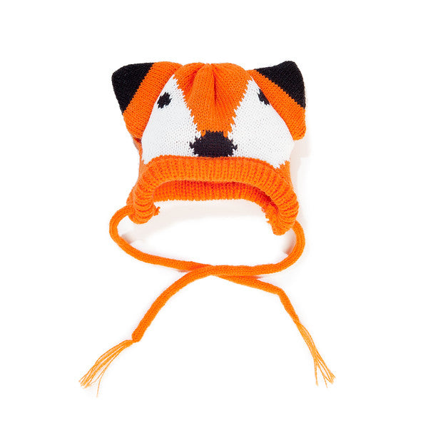 WORTHY DOG | Fox Hat