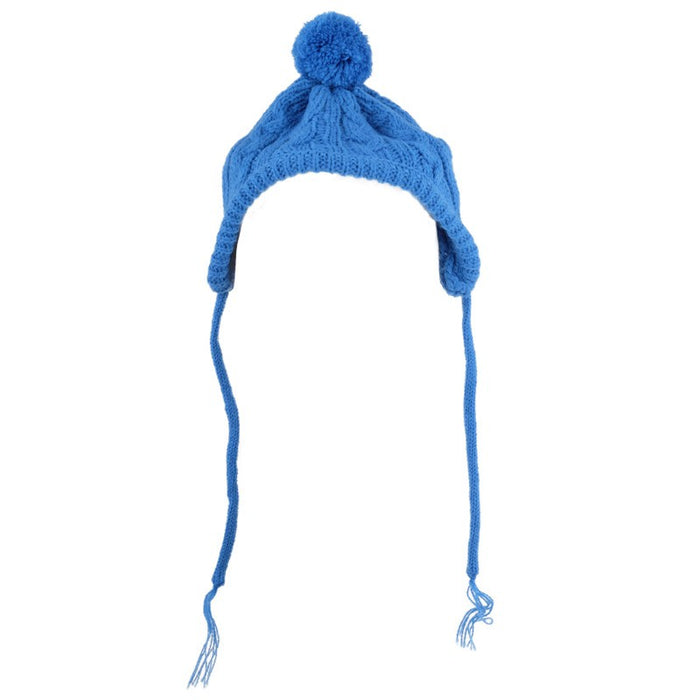 WORTHY DOG | Toboggan Hat in Blue