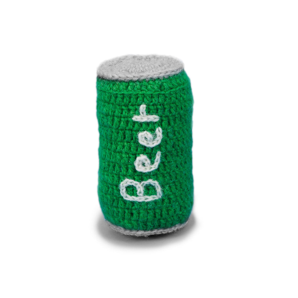 WARE of the DOG | Hand Knit Beer
