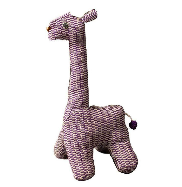 HIMALAYAN PET | Loom Giraffe in Assorted Colors