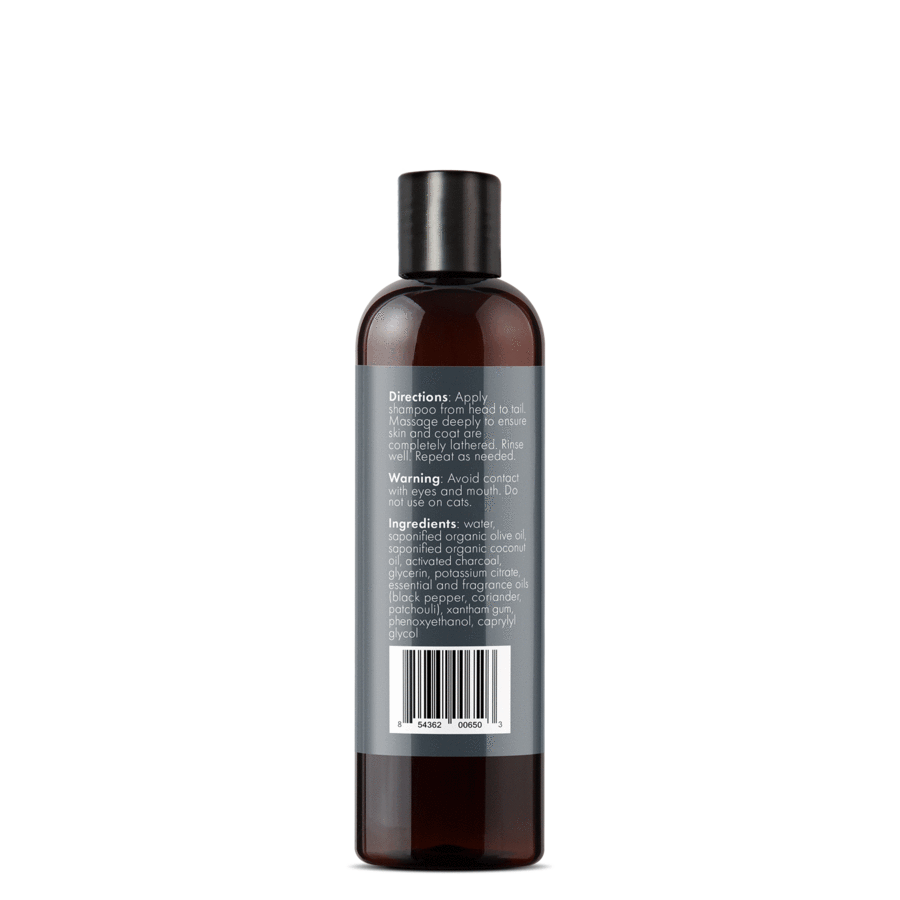 KIN + KIND | Charcoal Purifying Shampoo