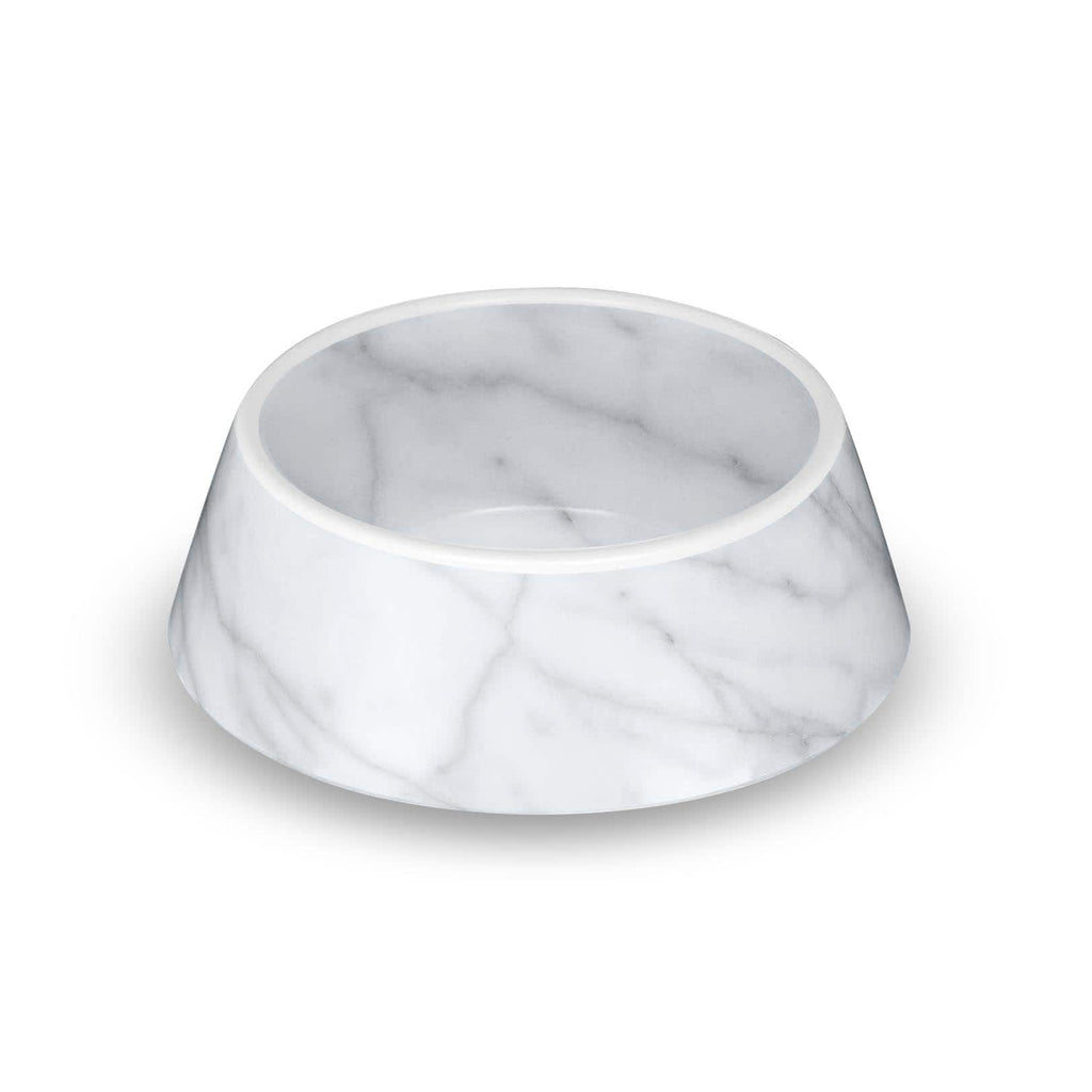 GOOD DOG | Carrara Marble Bowl