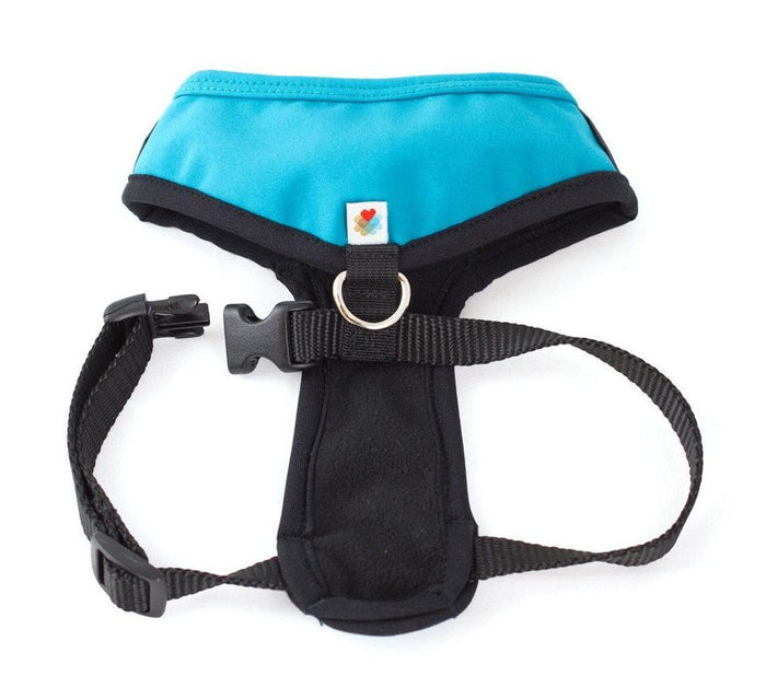 WILDEBEEST | Laguna Harness in Turquoise