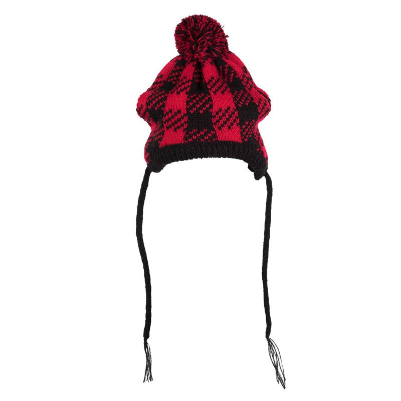 WORTHY DOG | Knit Hat in Buffalo