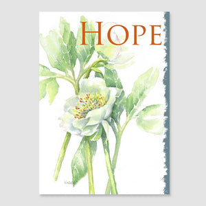 189GC Hope greeting card